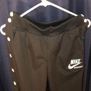 Nike sports wear pants